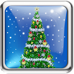 Christmas Tree Live Wallpaper 1.6.1 Apk
