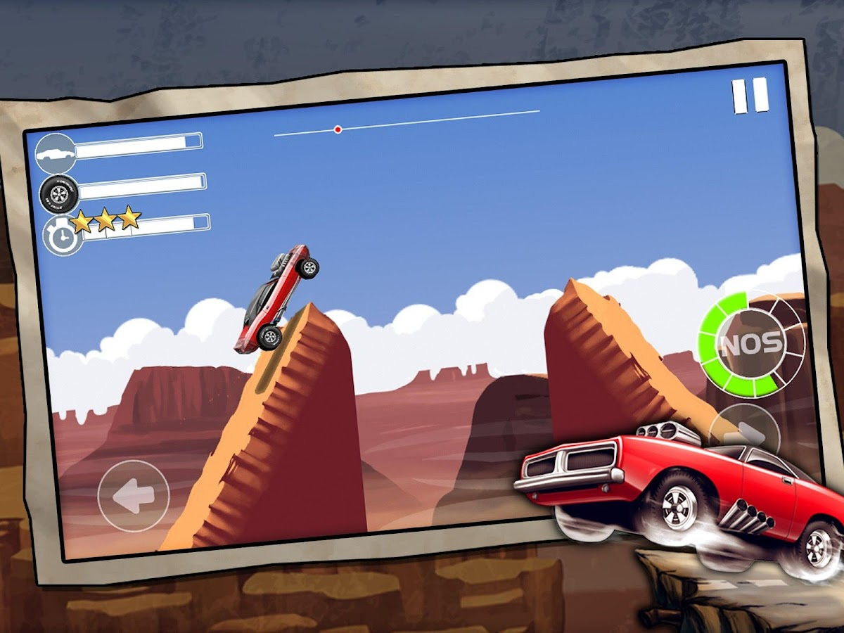 Stunt Car Challenge 2 Screenshot 12