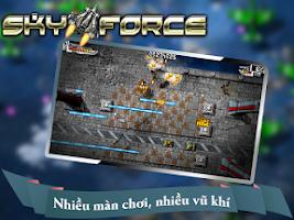 Screenshot of Cảnh Sát Bầu Trời