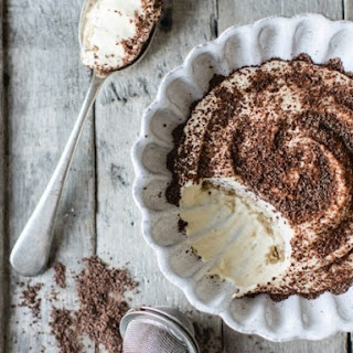 One-Bowl Tiramisu From 'Paris Pastry Club'