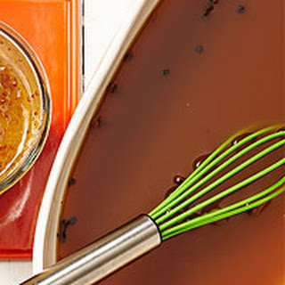 Apple Cider Marinade