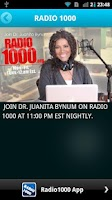 Screenshot of Dr Juanita Bynum Ministries