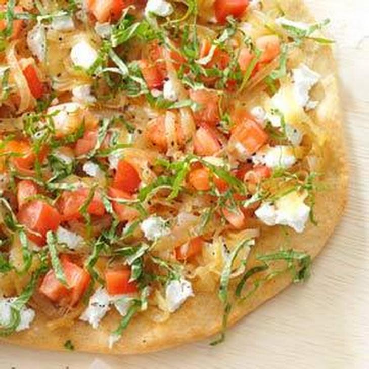 Thin Crust Pizza Dough Recipe | Yummly