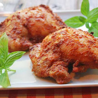 Healthy Baked Chicken Thighs Recipes