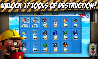 Screenshot of Demolition Duke