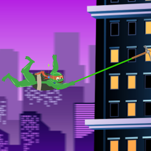 Cheats Turtle Rope Jumper