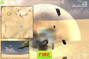 Screenshot of Defense Artillery