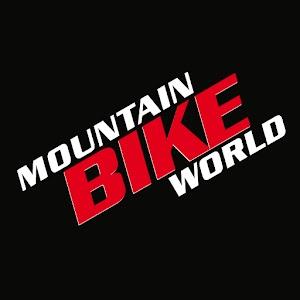 Cover art MOUNTAIN BIKE WORLD