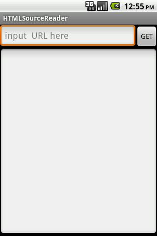 HTMLSourceReader