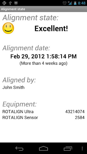 【免費商業App】Alignment Tags-APP點子