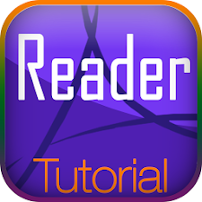Learn for Reader Tutorial