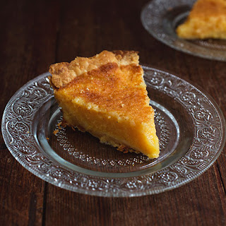 Vinegar Pie Southern Recipes