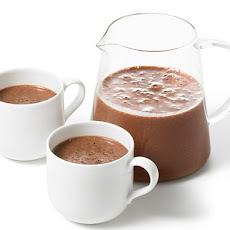 Super-Thick Hot Chocolate