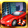 Game Total Parking APK for Kindle
