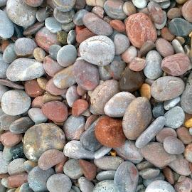 Pietricele by Atlantis Era - Nature Up Close Rock & Stone (  )