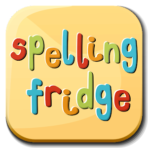 Spelling Fridge