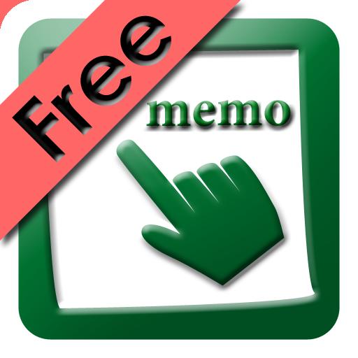 指メモ(無料) 工具 App LOGO-硬是要APP