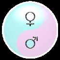 uBabyName: baby name generator icon