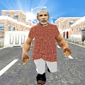Modi 3D Run APK for Bluestacks