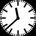 Bahnhof Clock icon
