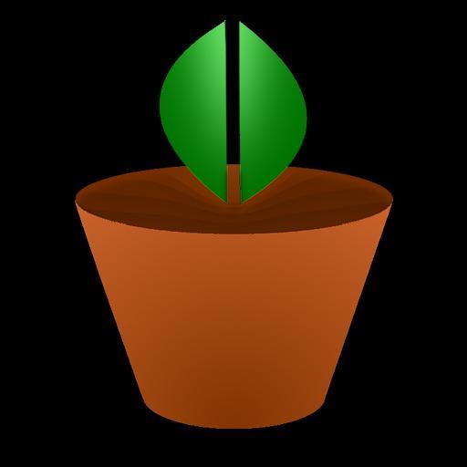 Gardener LOGO-APP點子