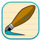 Udraw PRO - Draw Paint Doodle icon