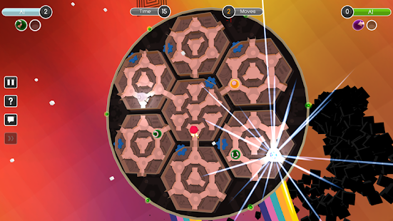 UFHO2 - Space Strategy Game - screenshot