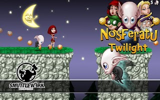 Screenshot of Nosferatu-Twilight
