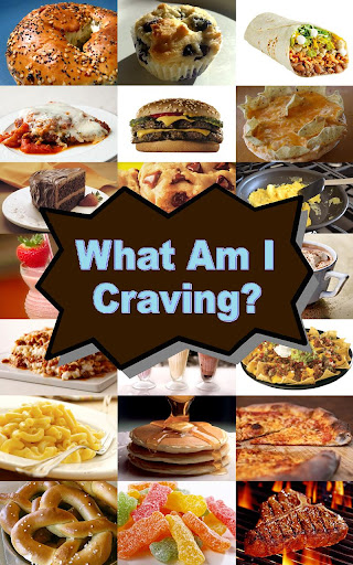 What Am I Craving