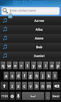 Screenshot of Cool Ringtones 2014