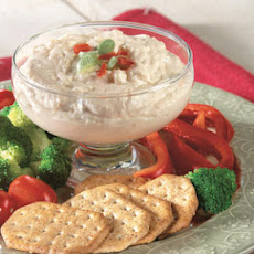 Shrimp Dip (Tabasco)