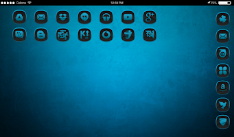 Screenshot of Blu