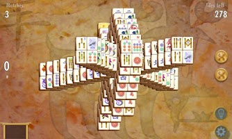 Screenshot of Mahjong Towers Touch