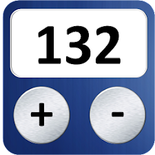 Simple Tally Counter