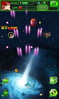 Screenshot of Air Fighter Classic 2015