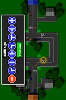 Screenshot of Traffic Jam Controller