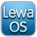 Lewa OS CM7 Theme icon