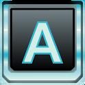 Techno Tron Keyboard Skin icon