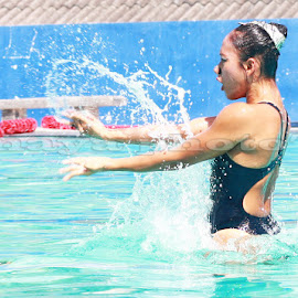 by May Verisan - Sports & Fitness Swimming