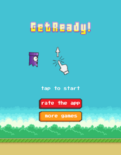Floppy Pipe - Bird Revenge Cheats unlim gold