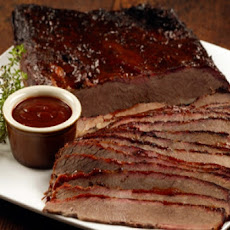 Brisket from Southern Living