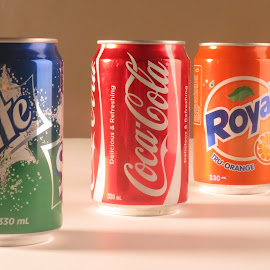 My Favorite Drinks by Gladwin Labrague - Food & Drink Alcohol & Drinks ( coke, royal, food, sprite, soda, drinks )