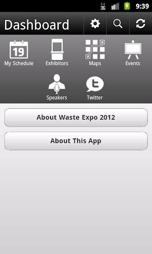 Waste Expo 2012
