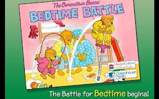 Screenshot of BB - Bedtime Battle