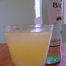 Bacardi & Pineapple