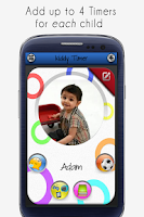 Screenshot of Kids Timer - Kiddy Activities