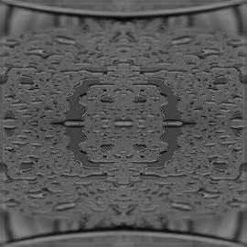 Accolade by Lieven Lema - Abstract Patterns ( ©2014, bourla, antwerpen, lieven lema, fuji-shoot )