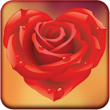 Rose Love Stickers