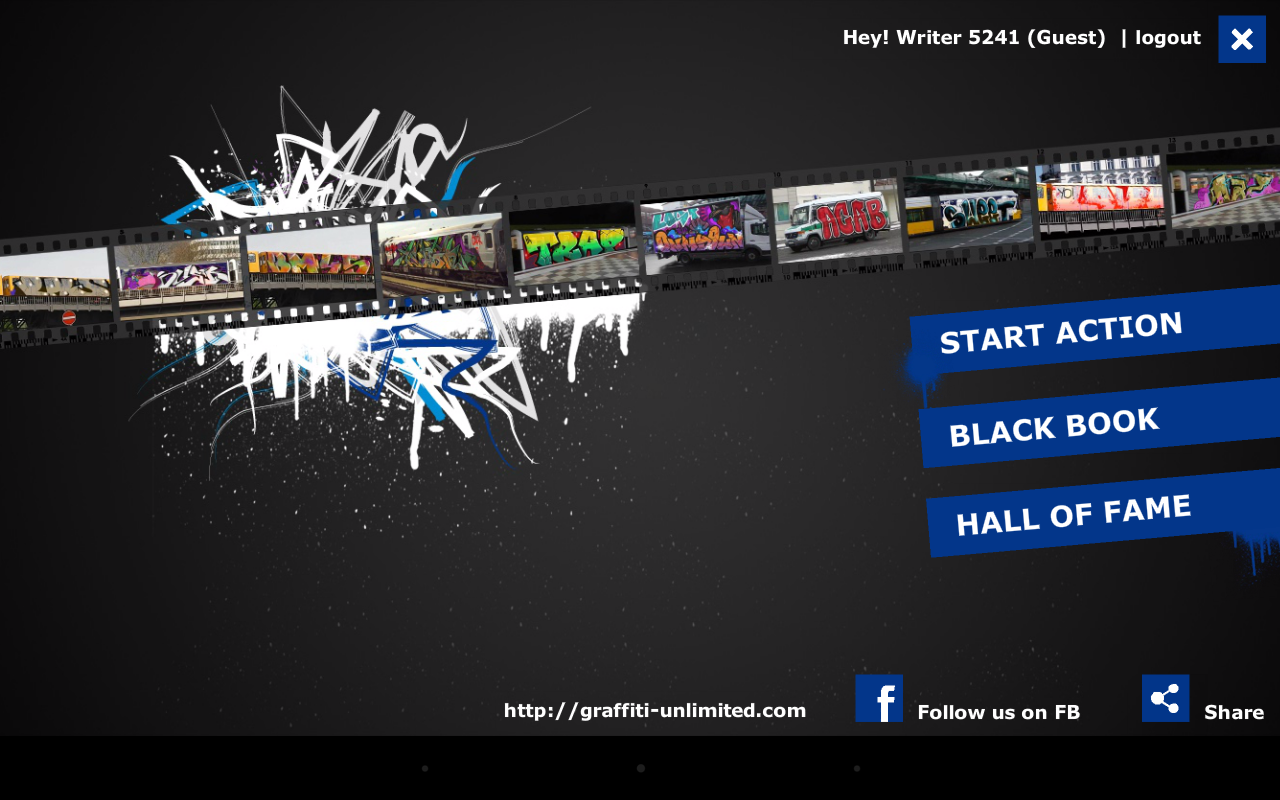Graffiti unlimited pro apk cracked free download cracked android