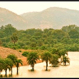 by Milan Kumar Das - Landscapes Mountains & Hills